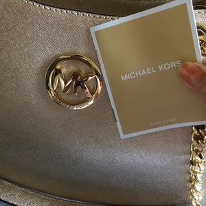 Michele kors bag